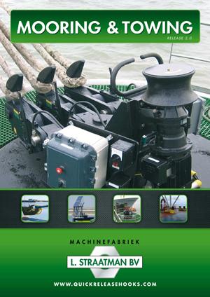 Straatman Marine Terminal Equipment