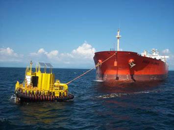 Offshore Vessel Berthing