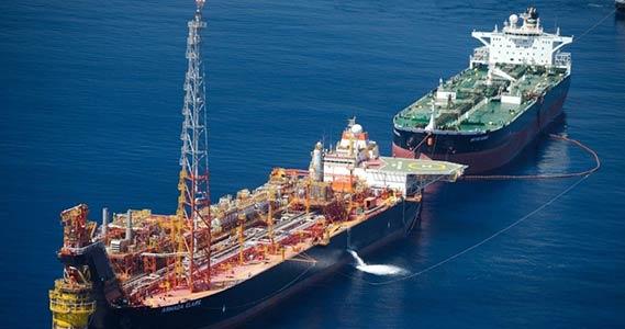 Offshore Nav Berthing Aids